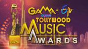 GAMA Tollywood Music Awards (గామా మ్యుజిక్ అవార్డ్స్ )